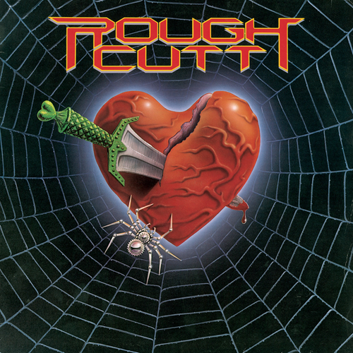 Rough Cutt (Remastered) (CD)