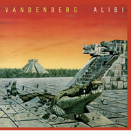 Alibi (Remastered) (CD)