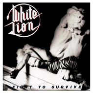 Fight To Survive (Remastered) (CD)