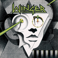 Winger (Remastered) (CD)