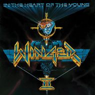 In The Heart Ofthe Young (Remastered) (CD)