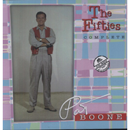 The Fifties - Complete (12CD)