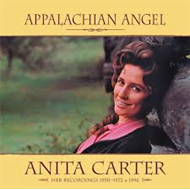 Produktbilde for Appalachian Angel - Her Recordings 1950-1972 & 1996 (7CD)