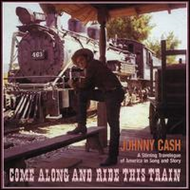 Come Along And Ride This Train - A Stirring Travelogue Of America In Song And Story (4CD)