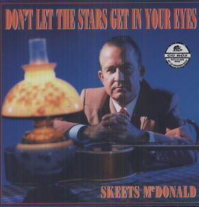 Don't Let The Stars Get In Your Eyes (5CD)