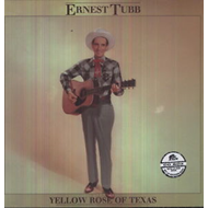 Yellow Rose Of Texas (5CD)