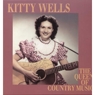 Produktbilde for The Queen Of Country Music (4CD)
