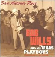 Produktbilde for San Antonio Rose (11CD + DVD)