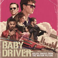 Baby Driver - Killer Tracks From The Motion Picture (CD)