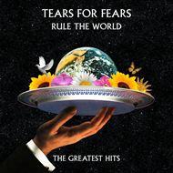 Rule The World: The Greatest Hits (CD)