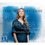 Sabine Devieilhe - Mirages (CD)