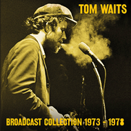 The Broadcast Collection 1973-78 (7CD)