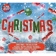 Christmas - The Collection (3CD)