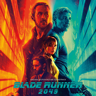 Blade Runner 2049 - Original Motion Picture Soundtrack (CD)