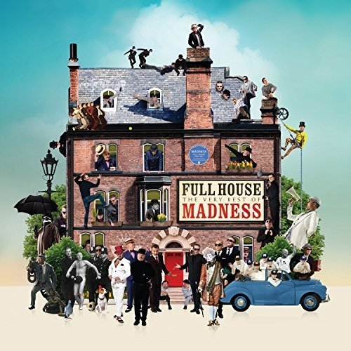 Full House - The Very Best Of Madness (2CD)