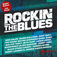Rockin' The Blues (CD)