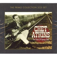 Produktbilde for The Best Of Young Chet (2CD)