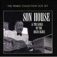 Produktbilde for Son House & Kings Of The Delta Blues (2CD)