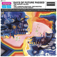 Days Of Future Passed - 50th Anniversary Edition (2CD + DVD-A)