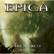 Score 2.0 - The Epic Journey (2CD)