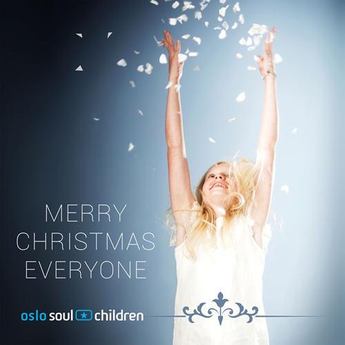 Merry Christmas Everyone (CD)
