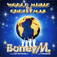 World Music Of Christmas (CD)