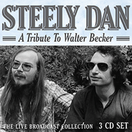 A Tribute To Walter Becker - The Live Broadcast Collection (3CD)