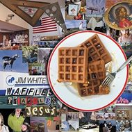 Waffles, Triangles & Jesus (CD)