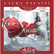 Laura Xmas - Deluxe Edition (CD + DVD)