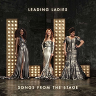 Songs From The Stage (CD)