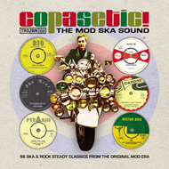 Copasetic! The Mod Ska Sound (2CD)