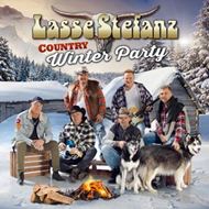 Country Winter Party (CD)