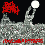 Formidable Darkness (CD)
