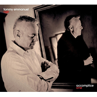 Accomplice One (CD)
