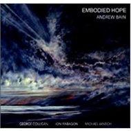 Embodied Hope (CD)