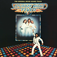 Saturday Night Fever - The Original Movie Sound Track (2CD)