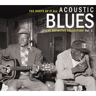 The Roots Of It All - Acoustic Blues: The Definitive Collection Vol. 1 (2CD)