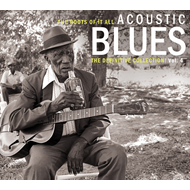 The Roots Of It All - Acoustic Blues: The Definitive Collection Vol. 4 (2CD)