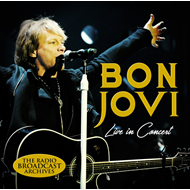 Live In Concert (Fm Broadcast) (CD)