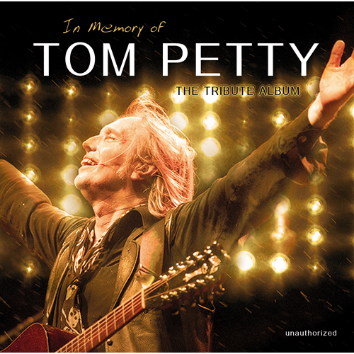 In Memory Of Tom Petty - The Tribute Album (CD)