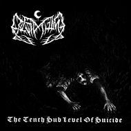 Tenth Sublevel Of Suicide (CD)