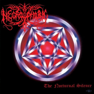 Nocturnal Silence (CD)