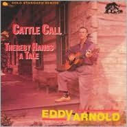 Cattle Call/Thereby Hangs A Tale (CD)