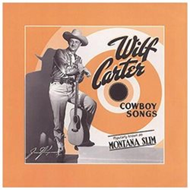 Cowboy Songs (8CD)