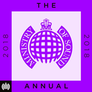 Ministry Of Sound - The Annual 2018 (3CD)