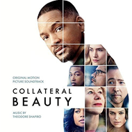 Collateral Beauty - Original Motion Picture Soundtrack (CD)