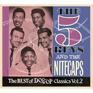 The Best Of Doo-Wop Classics Vol. 2 (CD)