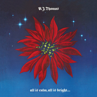 All Is Calm, All Is Bright.../Love Shines (CD)