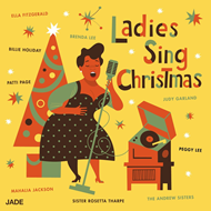 Ladies Sing Christmas (CD)