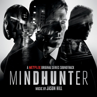 Mindhunter - A Netflix Original Series Soundtrack (CD)